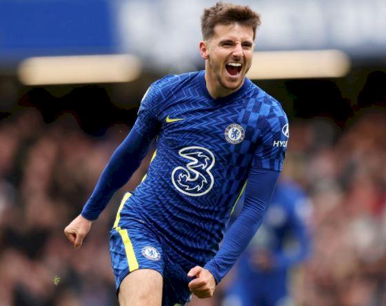 Chelsea vs Norwich: Hattrick Mount Bikin The Blues Kian Kokoh di Puncak