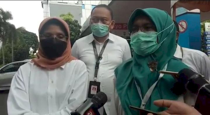 Anak Buah Risma Buat Laporan Pencemaran Nama Baik ke Polda Metro Jaya